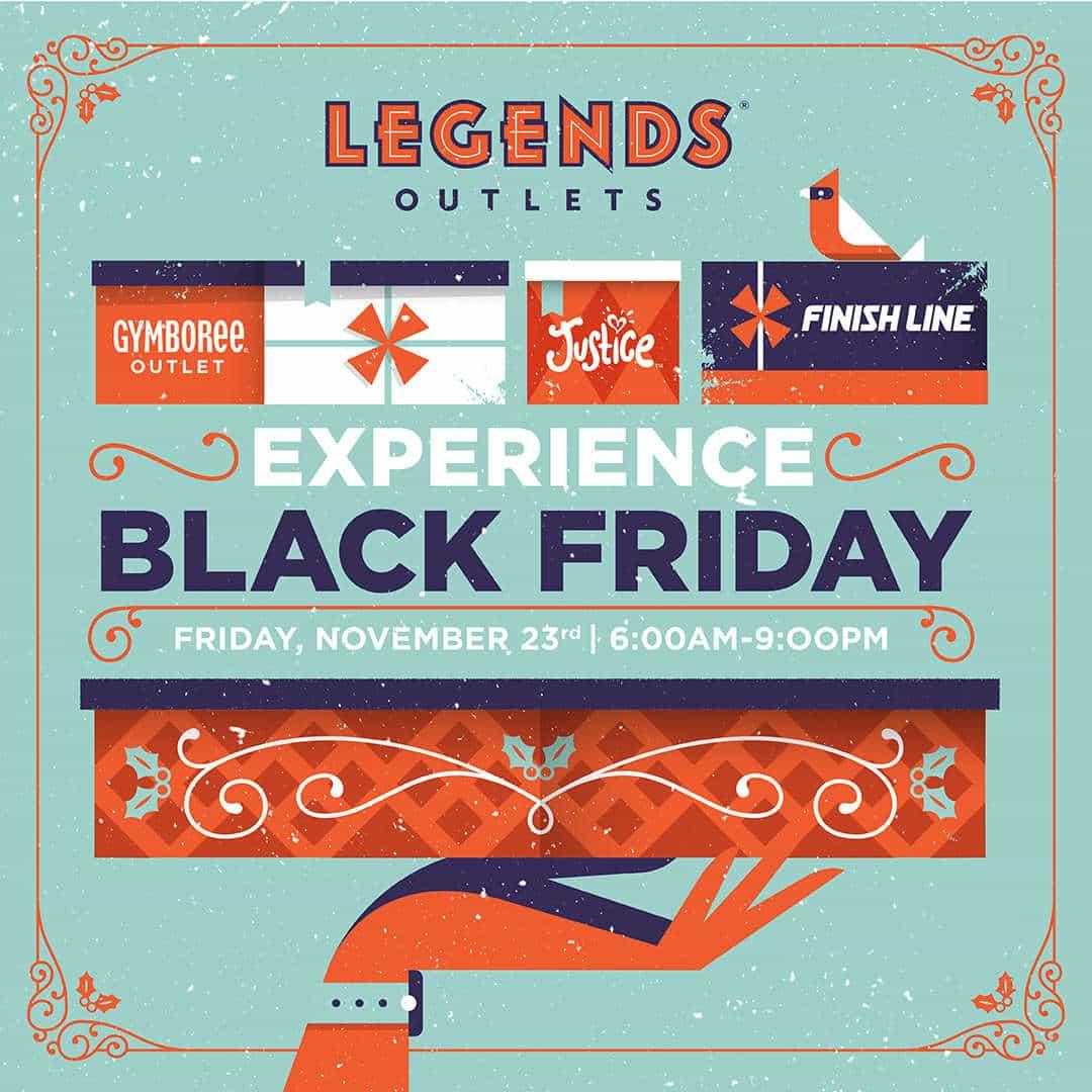 e4675f014979 Black Friday at Legends – Legends Outlets Kansas City – Outlet Mall ...